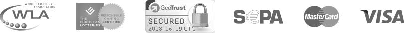 Lotto.de Zahlweisen & Sicherheitszertifikate